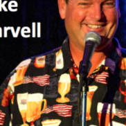 Cudahy, WI Clean Comedian | Mike Marvell