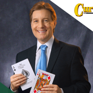 Houston, TX Magician | Houston Corporate Magician Curt Miller