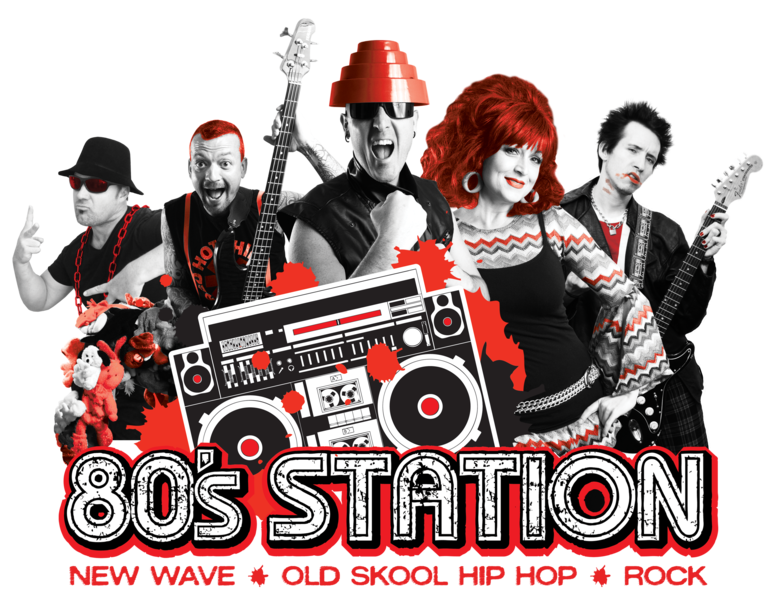 80's Station - 80s Band - Las Vegas, NV