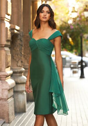 THE PARTY EDIT TD STYLE 137 Sweetheart Bridesmaid Dress