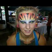 Valparaiso, IN Face Painting | Miss Pam's Body Art, Balloons & Face Painting