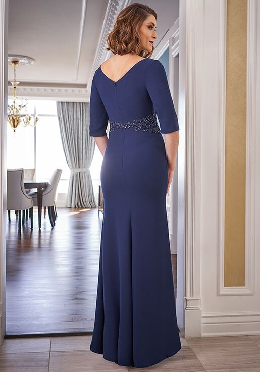 Jade Mother of the Bride by Jasmine J225053 Mother Of The Bride Dress