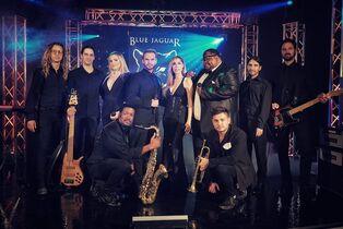 Blue Jaguar Entertainment