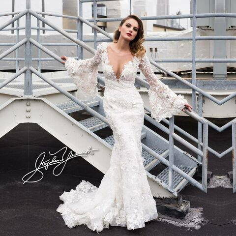 Wedding Dresses in Yonkers