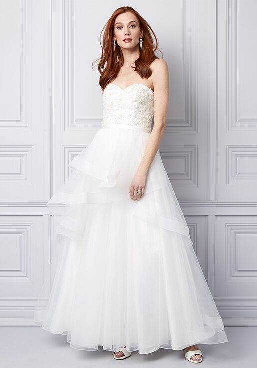 cc43562ebad3 LE CHÂTEAU Wedding Boutique Wedding Dresses REMEE_362632_003 Ball Gown  Wedding Dress