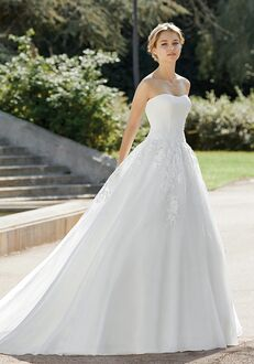 Sincerity Bridal 44113 Ball Gown Wedding Dress