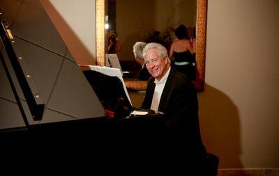Greg Poltrock - Piano Shindig