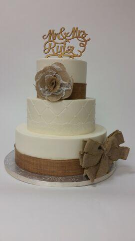 Edda s Cake Designs - Miami, FL