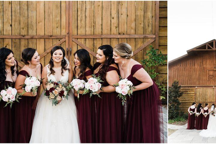 Magnolia Grace Photography Wedding Photographers