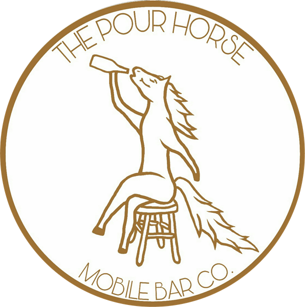 SassTass Event Bartending & The Pour Horse, Mobile Bar