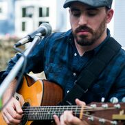 Marshfield, MA Singer Guitarist | Sam Chase