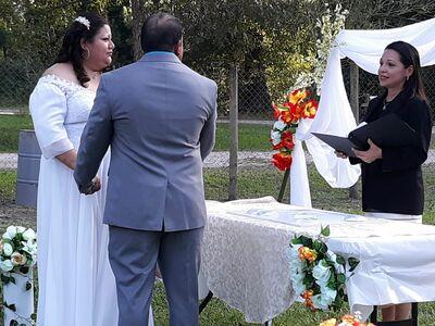 CIVIL WEDDINGS IN HOUSTON
