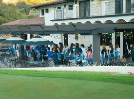 Chevy Chase Country Club- Terrace - Country Club - Glendale, CA