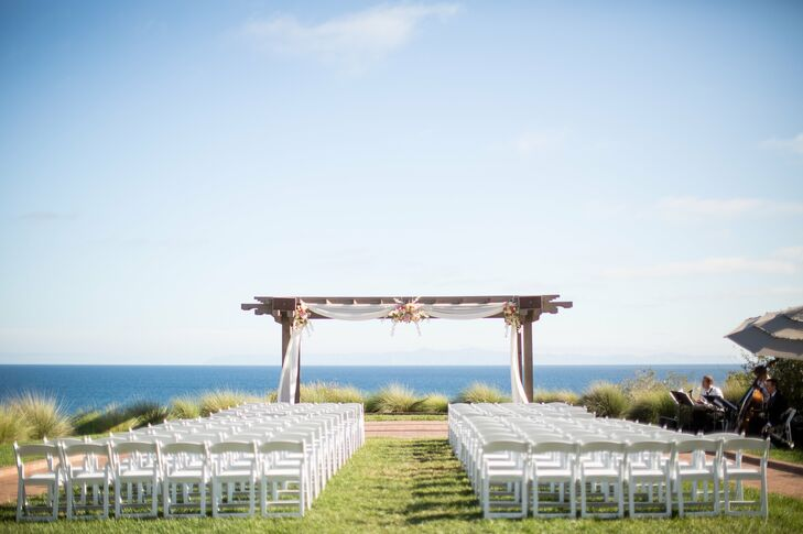 Oceanside Ceremony Peninsula