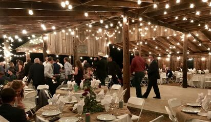 A Shot Of Texas Ranch Reception Venues Georgetown Tx