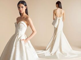 Simply Luxe Bridal