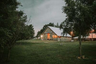 Schafer Century Barn