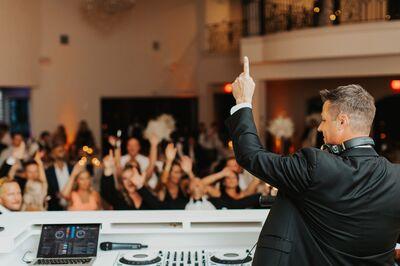 Dan Quinn - DJ & Live Music