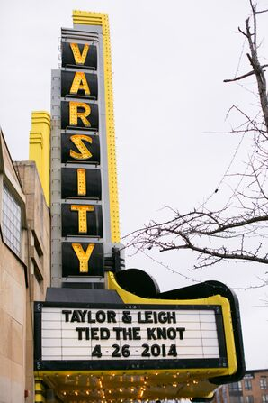 The Varsity Theater in Minneapolis