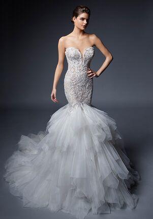 ÉLYSÉE RAPHAËLLE Mermaid Wedding Dress