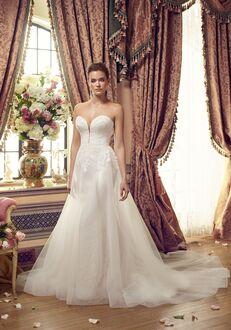 Mikaella 2152 Mermaid Wedding Dress