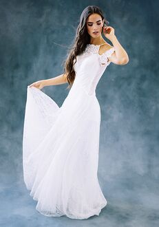 Wilderly Bride Poppy A-Line Wedding Dress