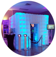 Danbury, CT Photo Booth Rental | Bello Entertainment - Photo Booth