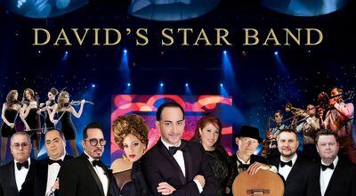 David's Star Band