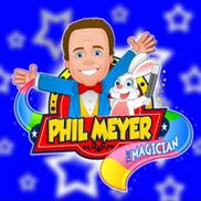 Tallahassee, FL Comedy Magician | Phil Meyer Magic