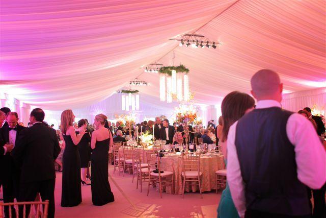 Traube Tent Company Inc Rentals Saint Louis Mo