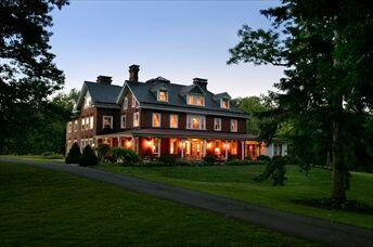 Cameron Estate Inn