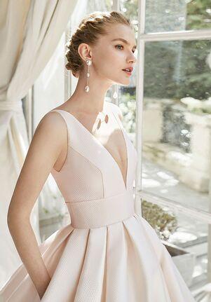 Rosa Clara Couture MATISSE Ball Gown Wedding Dress