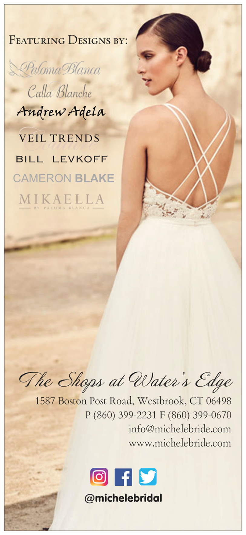 Bridal Salons in New Haven, CT - The Knot