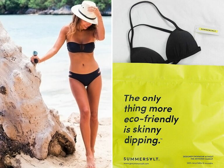 6969edcc4 Finally—Honeymoon-Worthy Bathing Suits You Can Try on at Home