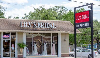 Lilys Bridal Bridal Salons Orlando Fl