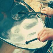 Dallas, TX Steel Drum | Matt & Ashley Jaynes | DFW's Steel Drummers!