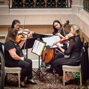 San Carlos, CA String Quartet | Pacific Strings