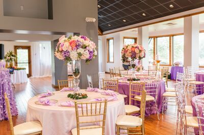 North Creek Golf Club and Banquet Hall