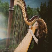 Denver, CO Harp | Harpist - Mary Keener