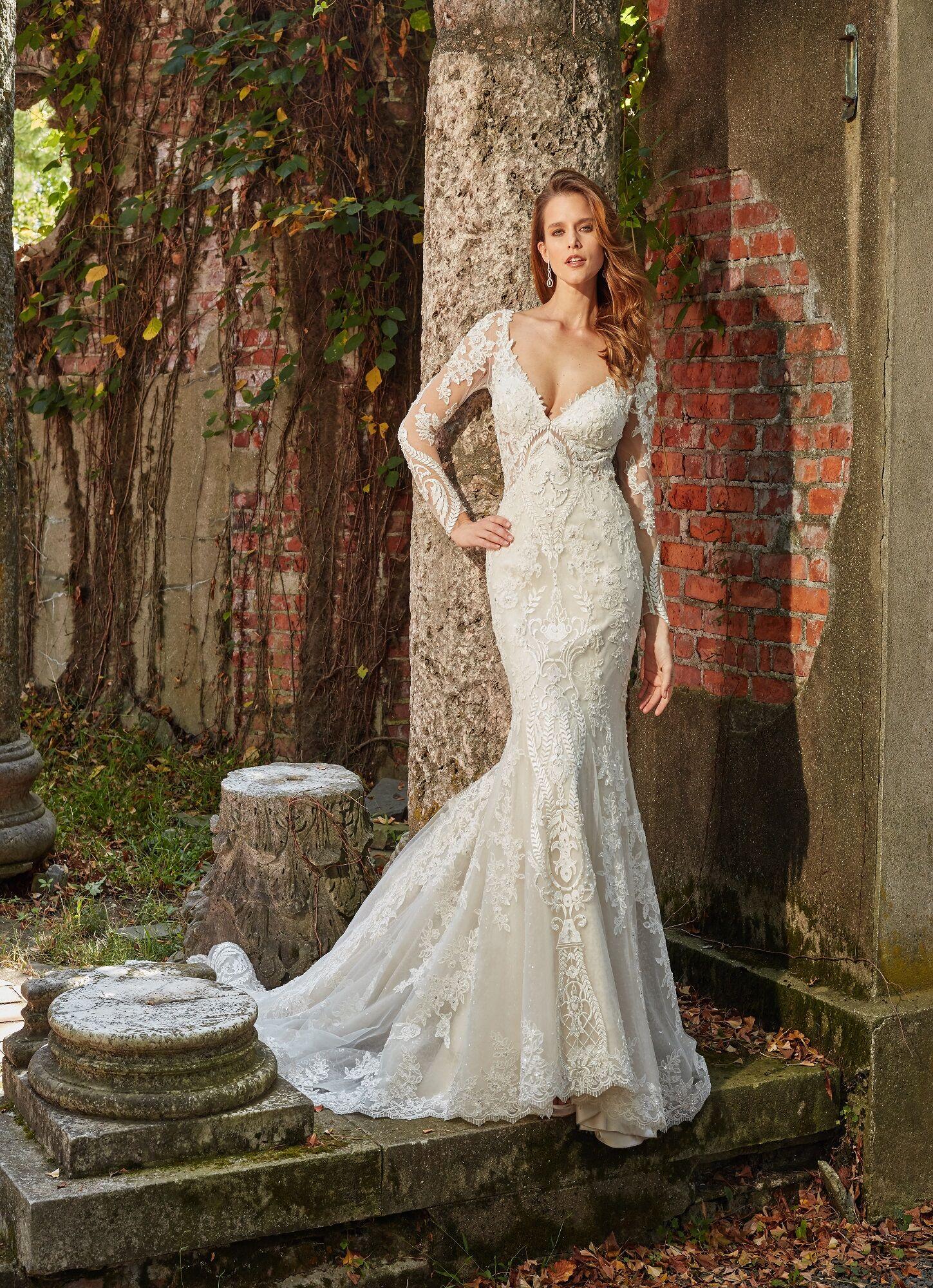 Bridal Reflections - New York, NY