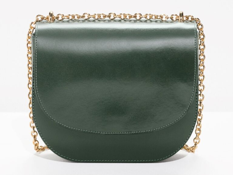 A Chic Leather Crossbody Bag Is 17 Year Anniversary Gift She S Guaranteed To Wear For The Next Years And Beyond