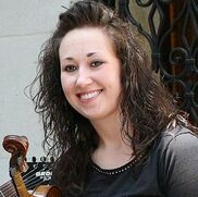 Newark, OH Violin | Savannah Rose - Violinist
