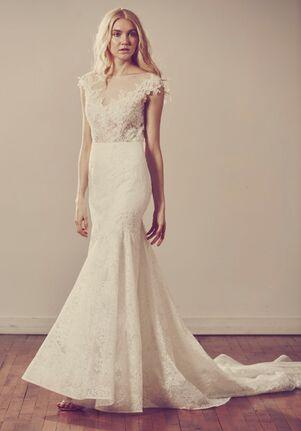 Alyne by Rita Vinieris Susan Mermaid Wedding Dress