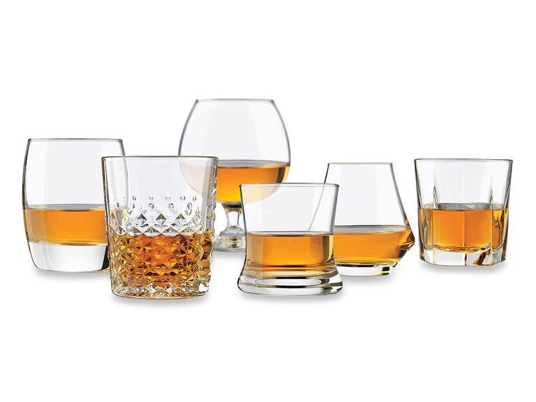 best barware glassware amazon