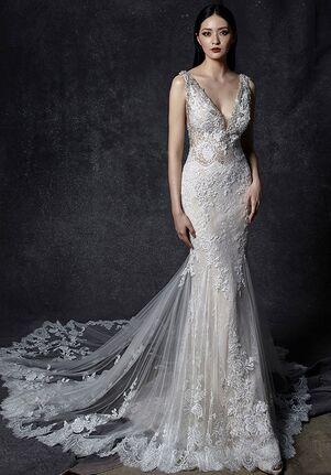 Enzoani Ocilia Mermaid Wedding Dress