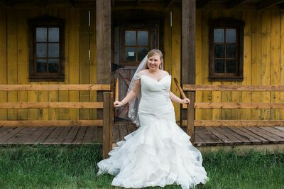 Bridal Salons In Lincoln Ne The Knot