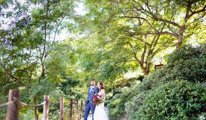 Japanese Friendship Garden | Reception Venues - San Diego, CA
