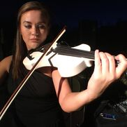 New York City, NY Violin | New York Acoustic & Electric Violinist