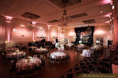 Cescaphe Weddings