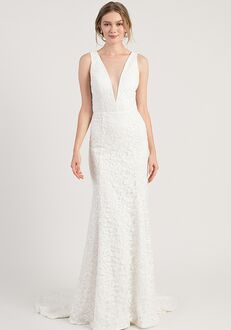Jenny by Jenny Yoo Arden Mermaid Wedding Dress